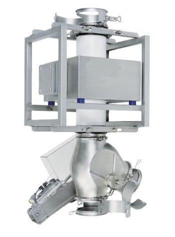 Séparateur de métaux PULSOR 2 / Digit 2 / MES