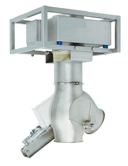 autres vues de Séparateur de métaux PULSOR 2 / Digit 2 / MES