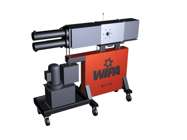 Filtre automatique – WS