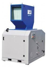 Broyeurs Compacts Insonorisés GSC 500