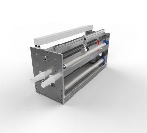 Macro perforatrice – MPU-RGT-DS