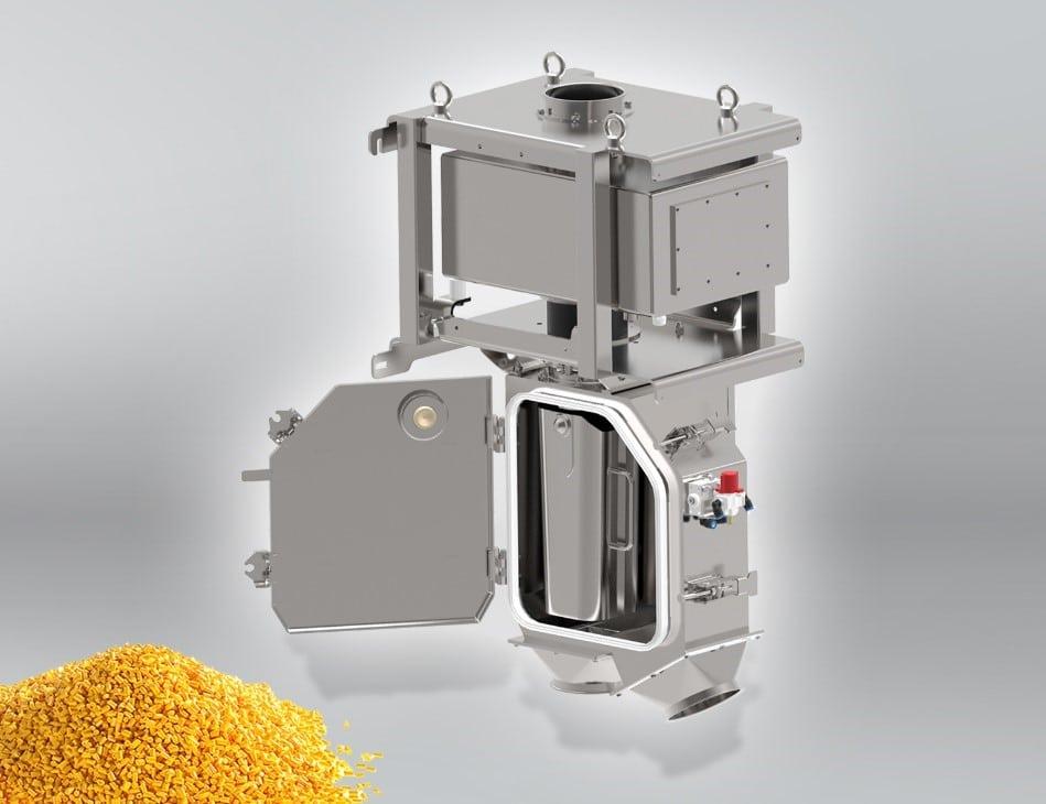 Séparateur de métaux RAPID PRO-SENSE 6