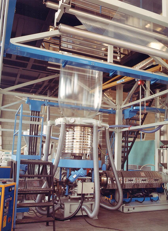 Cage de calibration de bulle