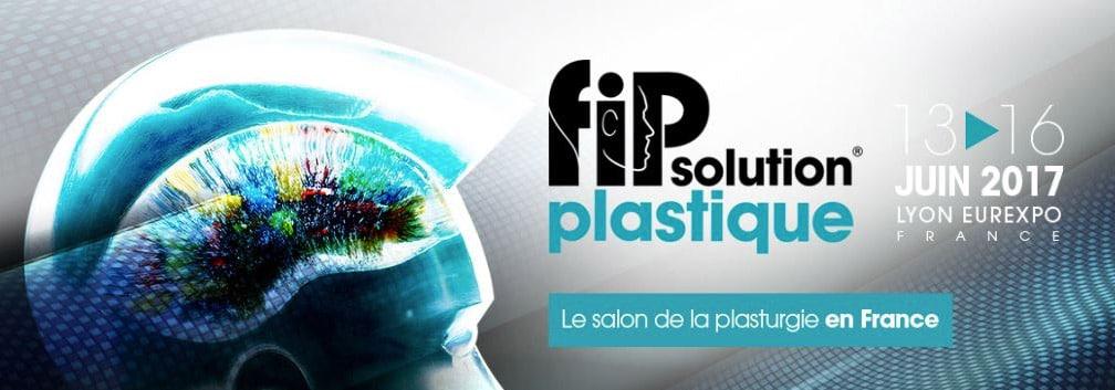 Mat techno logic venements pour la plasturgie et le for Salon plasturgie