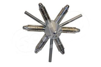 autres vues de Grilles magnétiques