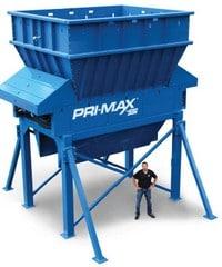 PRIMAX-Broyeur Primaire