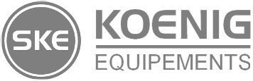 Logo SKE Koenig equipements