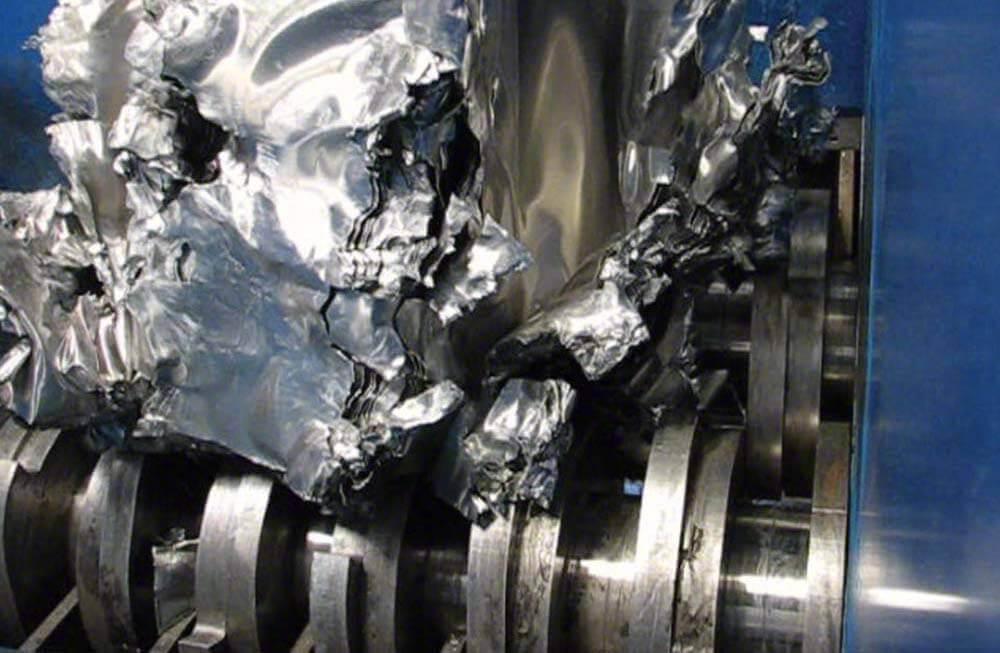 Recylage de métaux