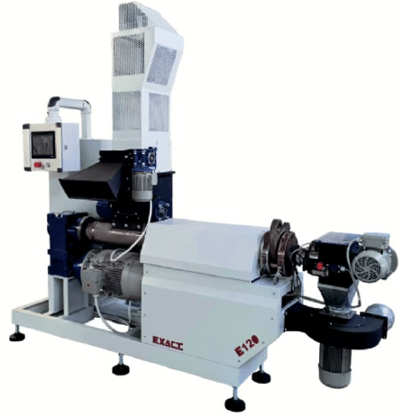 Granulatrice EXACT E-120