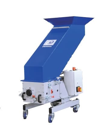 Broyeurs en Pied de Machine ou centralisés GSL180