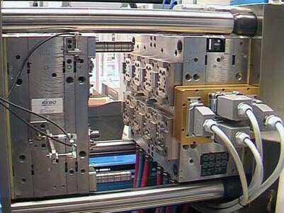 MAT TECHNO-LOGIC : injection plastique pour la plasturgie