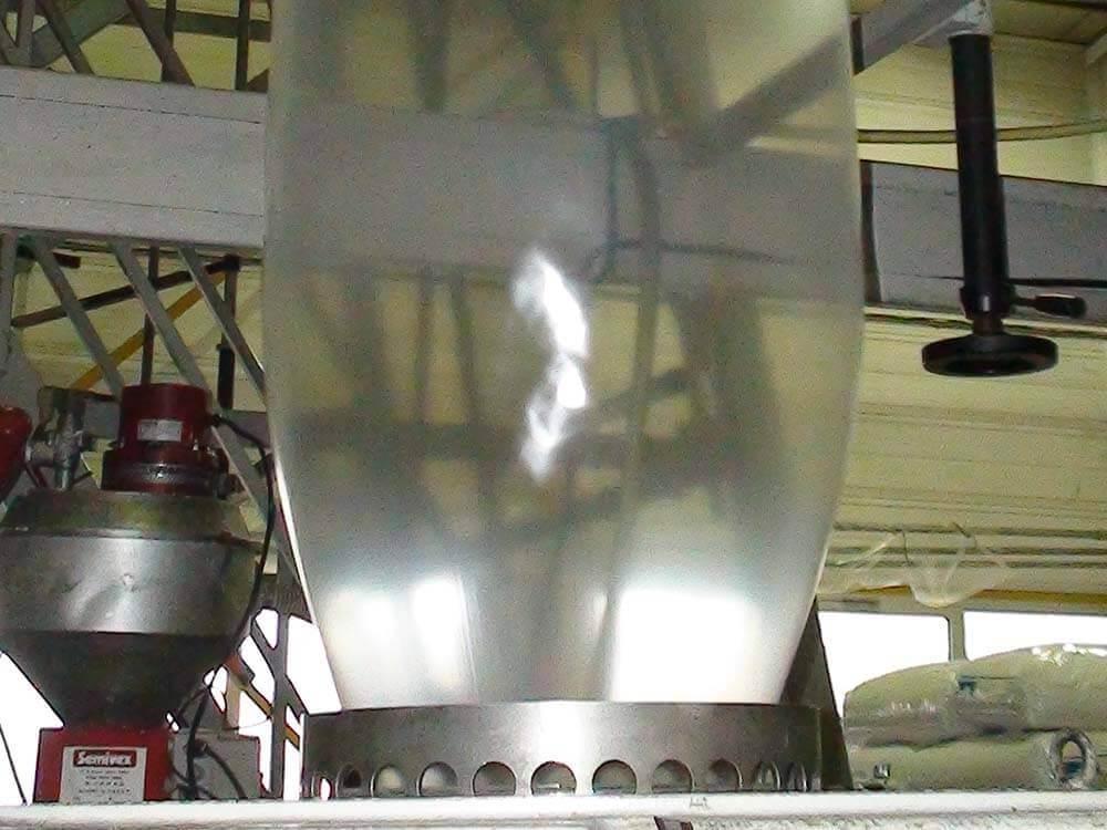 Extrusion film