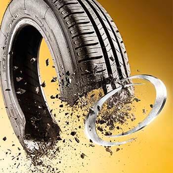 Recyclage de pneus et caoutchouc