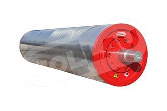 autres vues de Rouleaux magnétiques