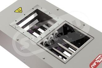 Séparateur Automatique équipé de grilles Magnétiques