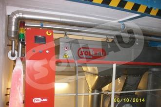 autres vues de Séparateur Automatique équipé de grilles Magnétiques