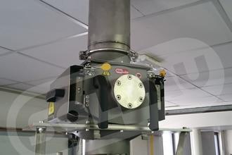 autres vues de Séparateur magnétique rotatif