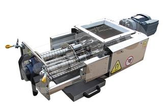 Séparateur magnétique rotatif