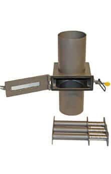Détection / Séparation de métaux