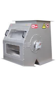 Séparateur de métaux