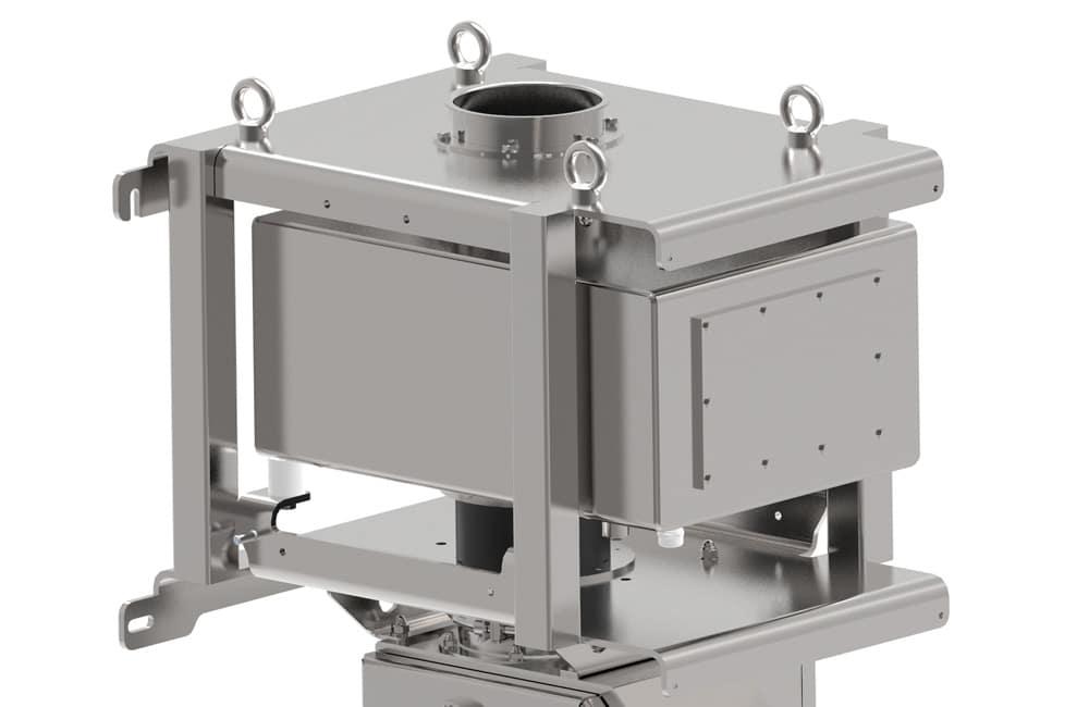 autres vues de Séparateur de métaux RAPID PRO-SENSE 6