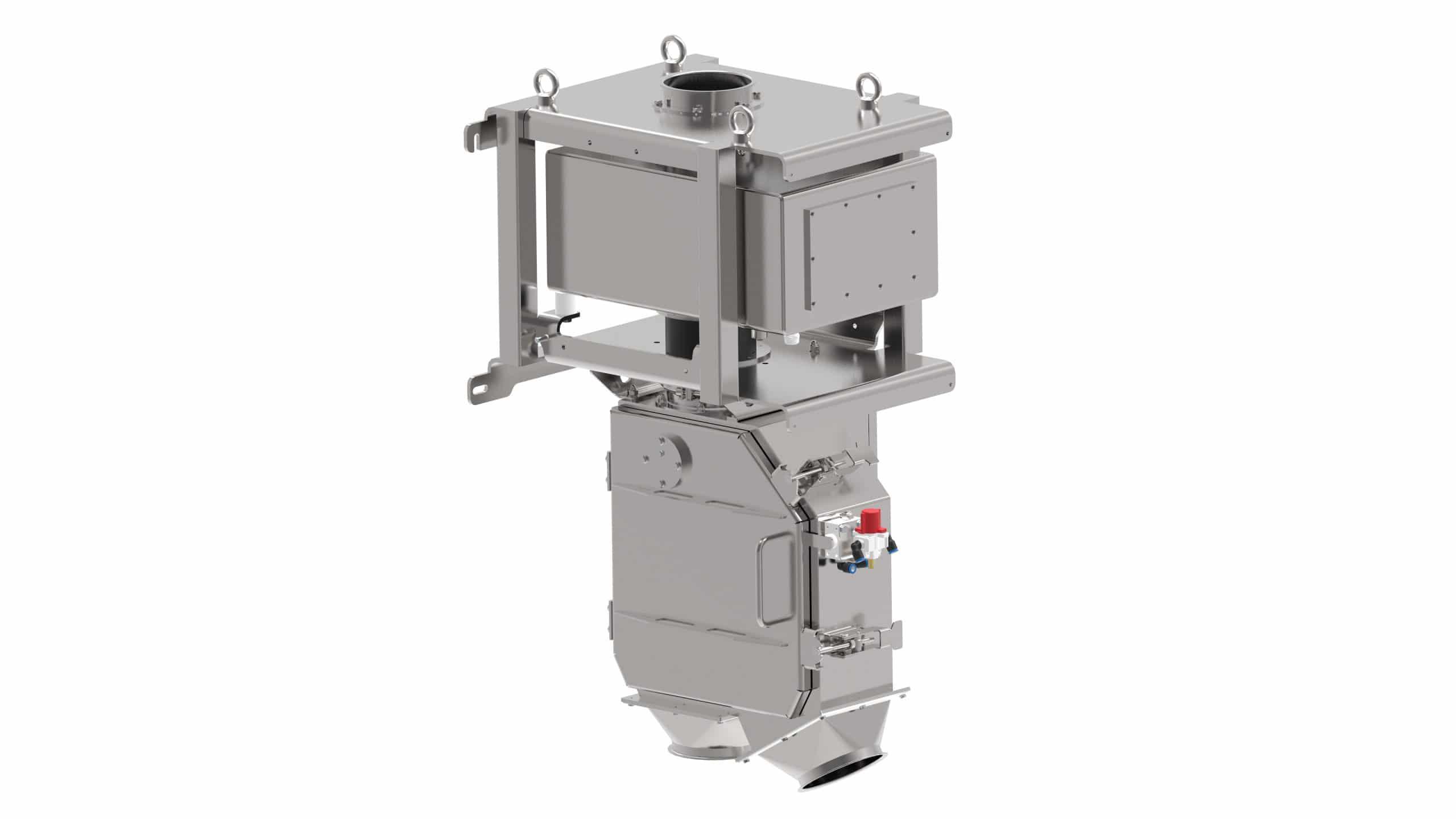 autres vues de Séparateur de métaux RAPID PRO-SENSE