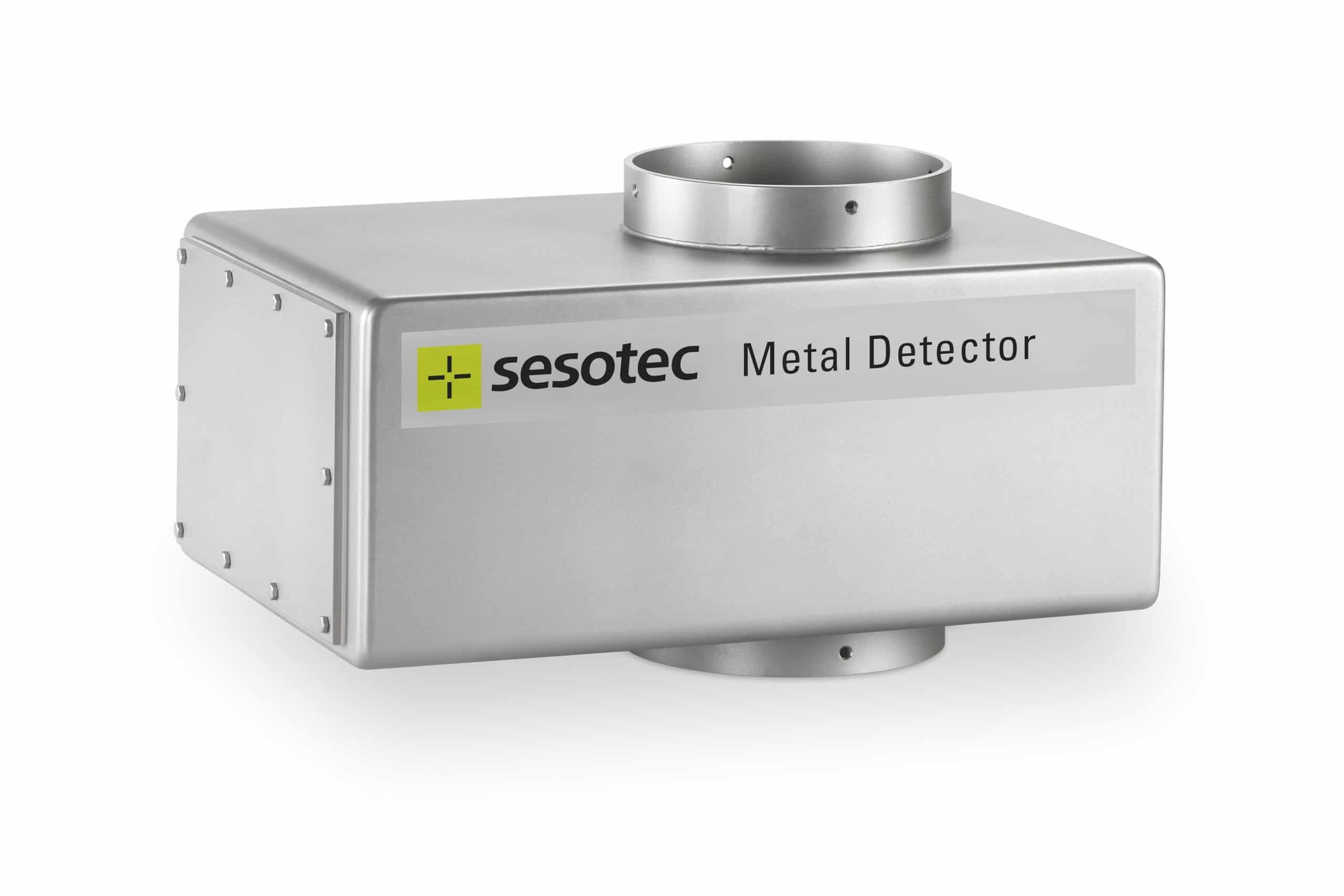 Détecteur de métaux P-SCAN RG